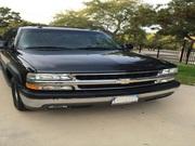 Chevrolet 2003 Chevrolet Suburban LT Sport Utility 4-Door