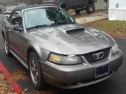 Ford 2001 Ford Mustang GT