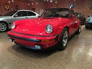1983 Porsche 911Coupe